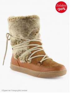 halle chaussure